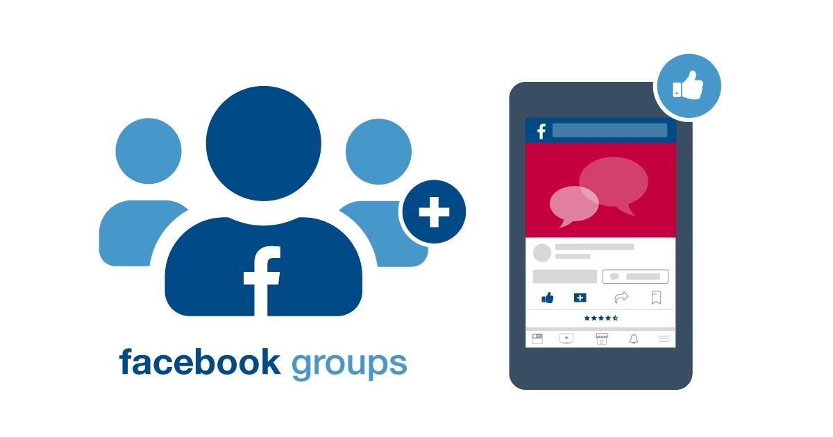 Facebook Messenger Integrates The Groups 2