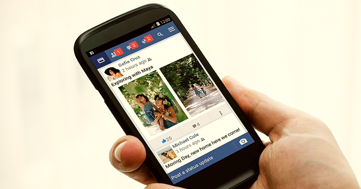 Facebook Messenger Lite now has safety check 3